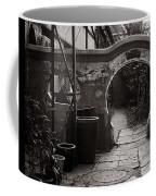 Beijing City 9 Coffee Mug