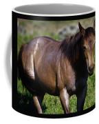 Being Free Coffee Mug