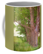 Being Old Trees Coffee Mug