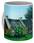 Bel-ile-en-mer Coffee Mug