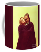 Bela Lugosi And Helen Chandler, Dracula Coffee Mug