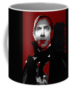 Bela Lugosi Mark Of The Vampire 1935-2015 Coffee Mug