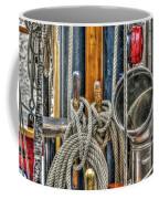 Belay Coffee Mug