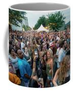 Bele Chere Festival Crowd Coffee Mug
