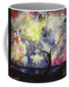 Beleaf Dove House Coffee Mug