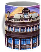 Belfast Architecture 9 Coffee Mug