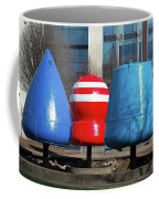 Belfast Buoys Coffee Mug