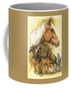 Belgian Coffee Mug