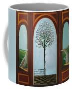 Belgian Triptyck Coffee Mug