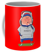 Belichick Coffee Mug