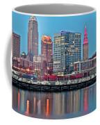 Believe-land Coffee Mug