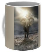 ..believe.. Coffee Mug