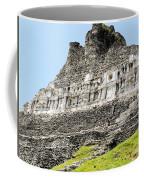 Belize Mayan Ruins  Coffee Mug