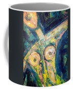 Bell Bottom Blues Coffee Mug