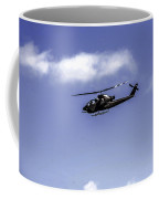 Bell Cobra Helicopter Coffee Mug