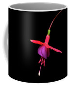 Bell Flower Blossom Coffee Mug