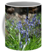 Bell Flowers  Coffee Mug