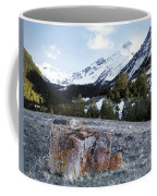 Bell Mountain Coffee Mug