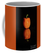 Bell Pepper Coffee Mug