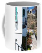 Santa Catalina Island Bell Tower Coffee Mug