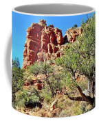 Bell Trail Coffee Mug