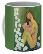 Bella And The Gift Coffee Mug