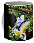 Bella Flora 10 Coffee Mug