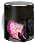 Bella In Swimsuit Coffee Mug