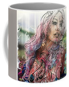 Bella Remixed II Coffee Mug