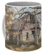 Bella Vista Barn Coffee Mug