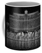 Bellagio Fountains Coffee Mug