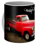 Bella's Ride Coffee Mug