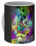 Belle De Nuit Coffee Mug