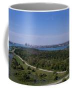 Belle Isle Coffee Mug