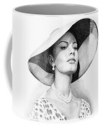 Bellezza Eterna Coffee Mug