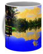 Belligerent Coffee Mug