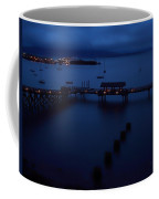Bellingham Bay Coffee Mug