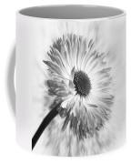 Bellis In Mono  #flower #flowers Coffee Mug
