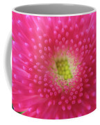 Bellis Perennis Coffee Mug