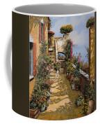 Bello Terrazzo Coffee Mug