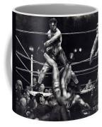 Bellows: Dempsey, 1924 Coffee Mug