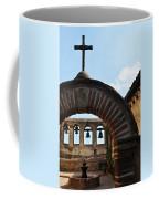 Bells Of Mission San Juan Capistrano Coffee Mug