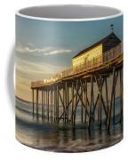 Belmar Fishing Pier Coffee Mug