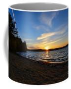 Belmont Nh Beach Coffee Mug