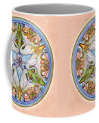 Beloved Mandala Coffee Mug