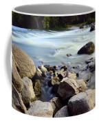 Below Herry Woods Coffee Mug