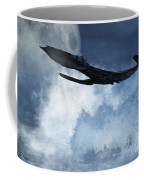 Below Radar Coffee Mug