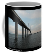 Below The Sidney Lanier Coffee Mug