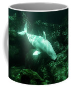 Beluga Whale 5 Coffee Mug