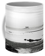 Bembridge Lifeboat Station From St Helens Coffee Mug